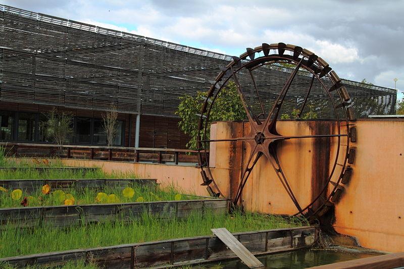 La Noria au Museum de Toulouse